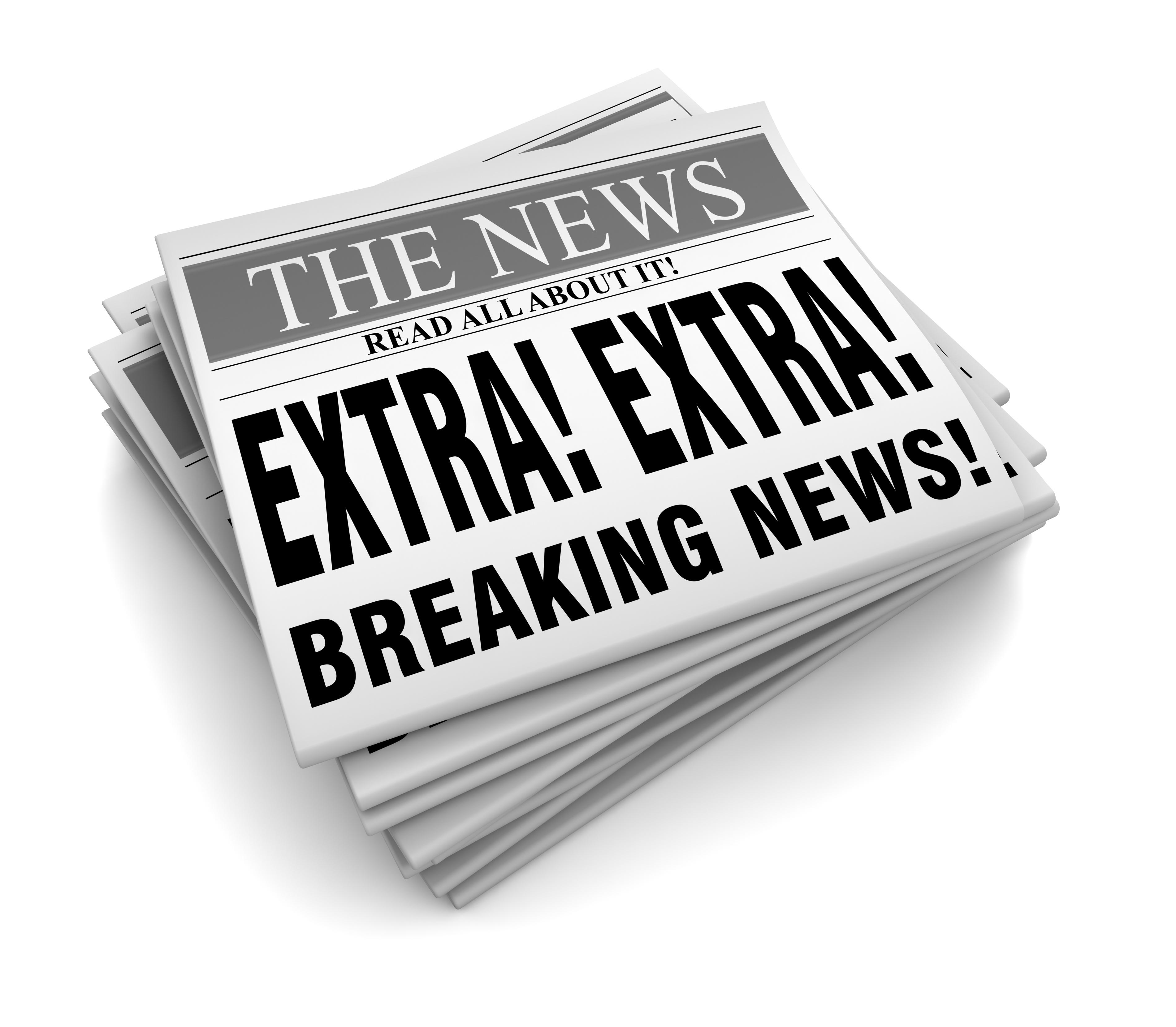 Breaking News: Stay Informed!